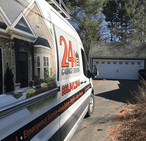 Garage Door Repair New Haven CT | Opener Repair - 24H Garage Doors